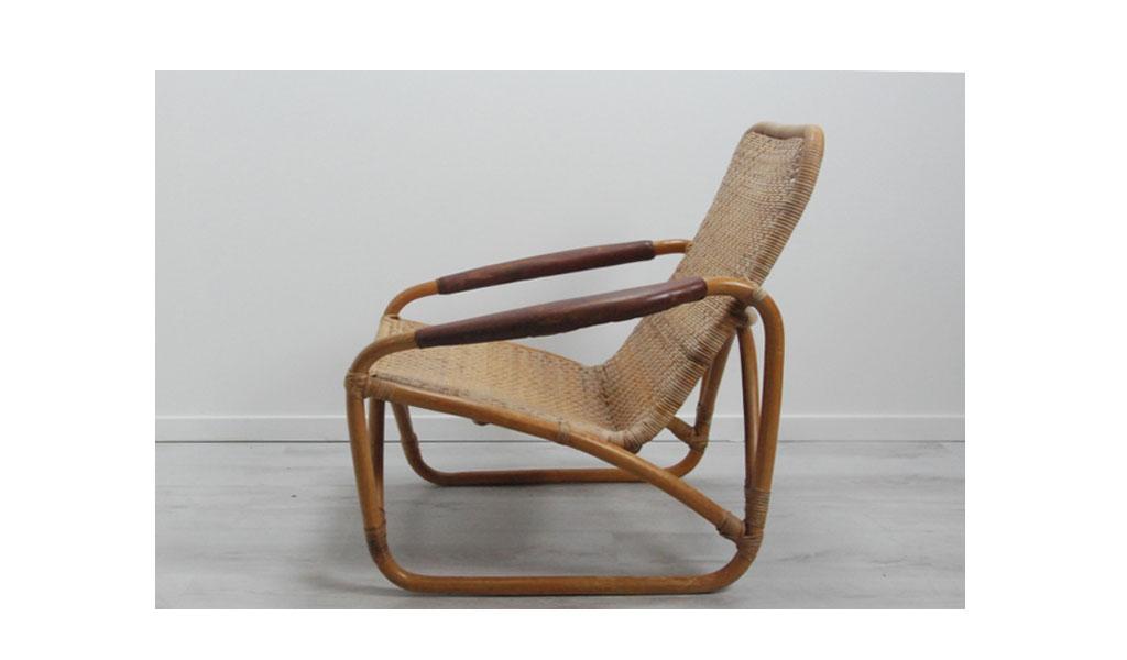 lounge chairs by yamakawa contemporary rattan caren pardovitch